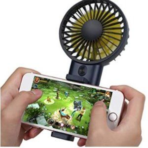 Mini Portable Fan Mobile Phone | Bundle Me!